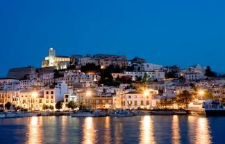 HP - Q2 - Port Ibiza nuit